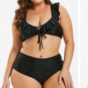 Other - Black Bikini